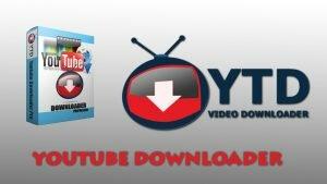 ytd video downloader crack With License Key