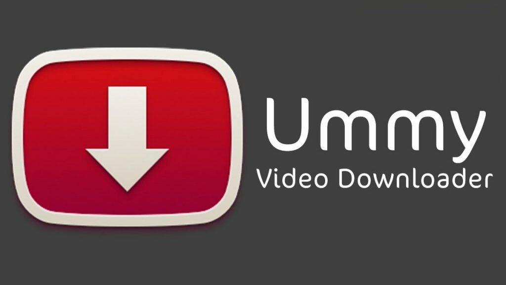 Ummy Video Downloader Crack With Full License Key
