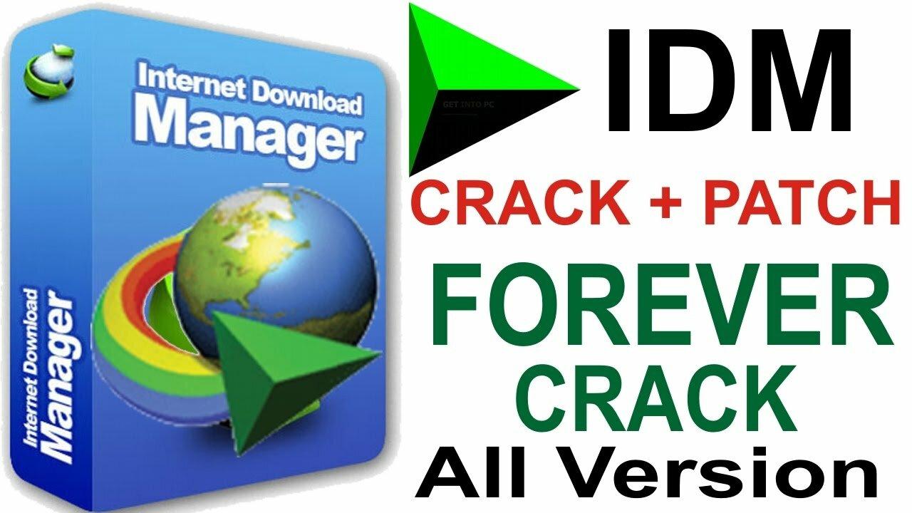 idm crack Patch + 100% Working Keys Latest Full Download