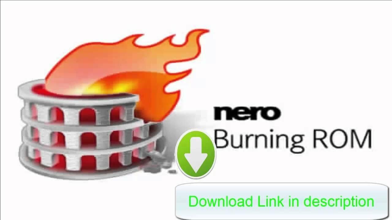 Nero Burning ROM 2021 Crack With Serial Key [Latest 2021 ...