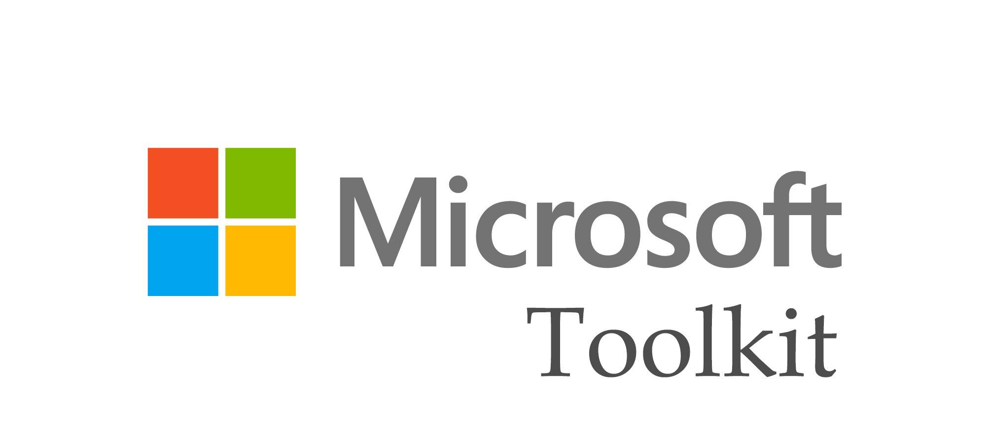 microsoft toolkit latest version download 2020