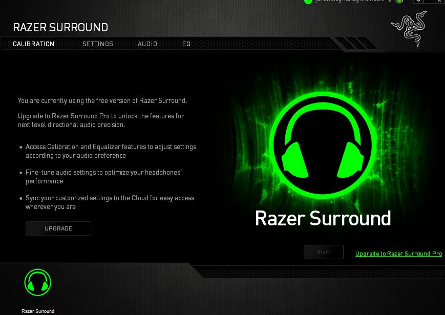 razer surround pro crack + Latest Version Full Download