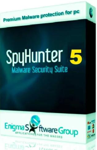 SpyHunter Crack + Serial Keygen Download
