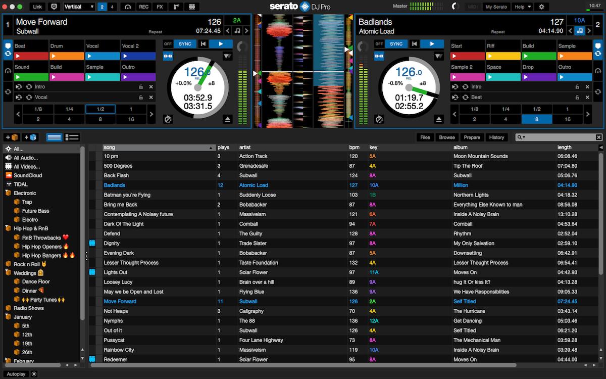 serato dj pro crack mac download Full Version
