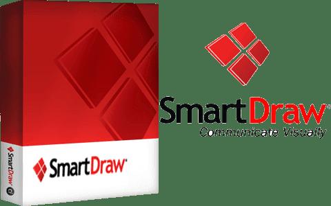 SmartDraw Crack With License Keygen Free Download