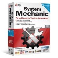 System Mechanic Pro crack + Full Activation Key