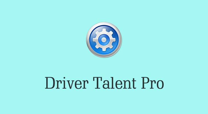 Driver Talent Pro 7.1.28.96 Crack + Key 2020 [Latest] driver-talent