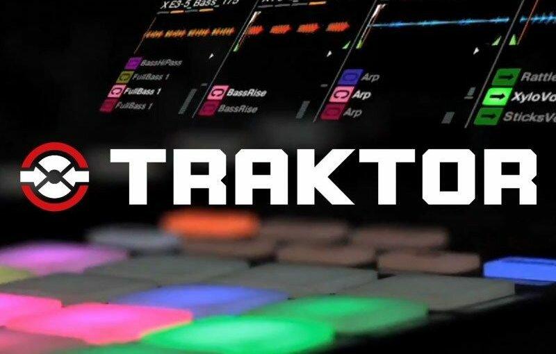 Traktor Pro Crack With Latest Version Download
