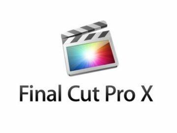 final cut pro crack + latest Version Download