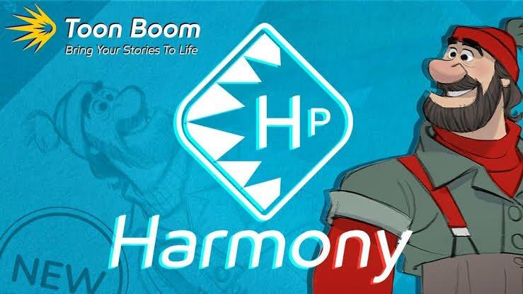 Toon Boom Harmony Premium crack Full Download Latest