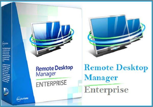 Remote Desktop Manager Keygen + Full Latest