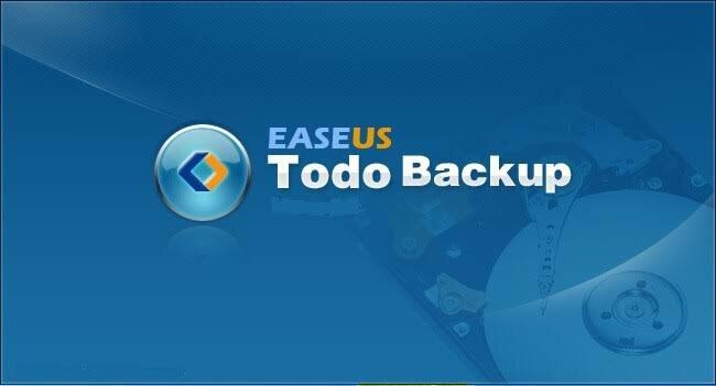 easeus todo backup crack + License Key Updated