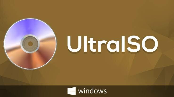 ultraiso crack download + Registration Code